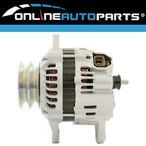 Alternator suits Ford Courier PE PG PH 4cyl 2.5L WL-T Diesel 1999~2006