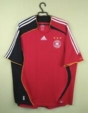 Germany jersey shirt 2006/2008 Away official adidas football soccer size 2XL