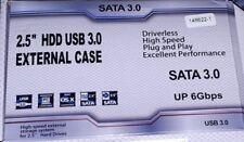"HDD USB 3.0 2,5"" Zoll 500 GB Externe Festplatte UP 6Gbps"