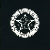 Sisters Of Mercy - Some Girls Wander... (NEW CD)