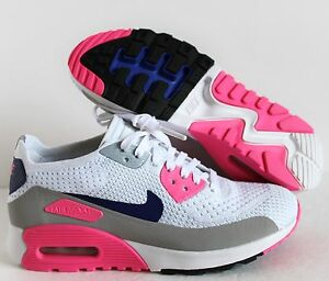 Nike Air Max 90 Ultra 2.0 Flyknit M Athletic Shoes for Women for ...