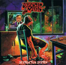 Morbid Saint - 1992 - Destruction System