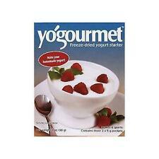 Yogourmet Freeze Dried Yogurt Starter 1 Oz 30 G