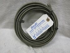 Electric Eel 14e25 Drain Cable
