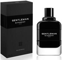 Givenchy Gentleman Edp Eau de Parfum Spray 100ml NEU/OVP