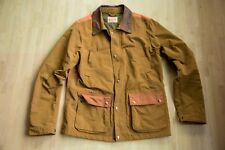 SCOTCH & SODA size M Men's Hunting Jacket Brown Orange Upland