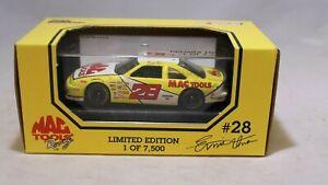 Racing Champions NASCAR Diecast Car 1:43 Ernie Irvan #28 Mac Tools 1994 Ford