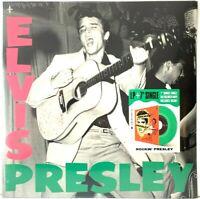 Elvis Presley Self Titled Debut Album 180g LP Vinyl Record [+ 7-inch Colored 45]
