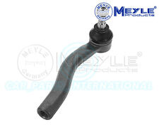Meyle Germany Tie / Track Rod End (TRE) Front Axle Right Part No. 30-16 020 0018