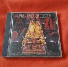 BENEDICTION - The Grotesque / Ashen Epitaph