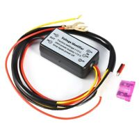 Drl Controller Auto Car Led Daytime Running Light Relay Harness Dimmer On/Of 2R5