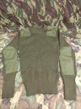 Army Raf Royal Navy British Armed Forces Surplus Pullover Jumpers
