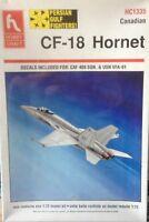 """McDONNELL-DOUGLAS F/A-18 HORNET / CF18  """"PERSIAN GULF FIGHTERS"""" 1/72 HOBBYCRAFT"""