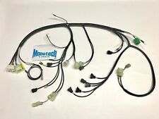 NEW! 89-91 Honda Civic/CRX Si to B16A OBD-0 EF MPFI Engine Harness Conversion