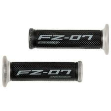 Yamaha FZ-07 Grips from Progrip in Black - Fits 2015 - 2017 FZ-07 - Brand New