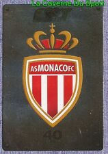 241 ECUSSON LOGO BADGE # AS.MONACO.FC STICKER PANINI FOOT 2016
