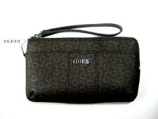 Guess Ware SLG Wristlet Wallet Selected Color: Black, Gold, Red, Blush New NWT