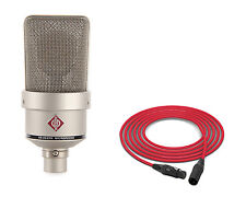 Neumann TLM 103 | Condenser Microphone with Nickel Finish | Pro Audio LA