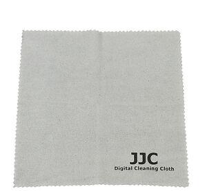 CameraPlus® JJC Micro Fibre Camera/Lens/Screen/Glasses Cleaning Cloth CL-C1