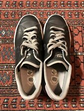 Nike Sweet Classic Low Leather BRS Black, Gray, White Shoes Men's Size 11.5