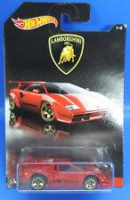 Hot ruedas Lamborghini murcielago Mattel lb