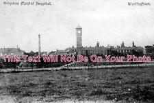 SU 288 - Croydon Mental Hospital, Warlingham, Surrey - 6x4 Photo