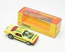 Corgi toys 166 Ford Mustang 'Organ Grinder' Virtually Mint/Boxed