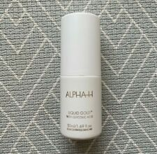 Alpha H - Liquid Gold with Glycolic Acid 50ml - Brand New - Sealed