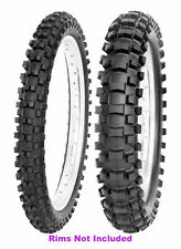 New STI 80/100-21 & 100/90-19 Tech 2 Pro MX / Off Road IT Tire Set