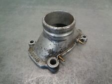 1981 81 SKI DOO 377 SAFARI SNOWMOBILE ENGINE MOTOR EXHAUST MOUNT FLANGE MANIFOLD