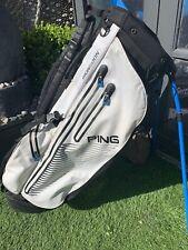 Ping Hoofer Moonson Golf Bag Stand Bag