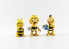 Biene Maja === 3 x Figuren Bienchen Schleich