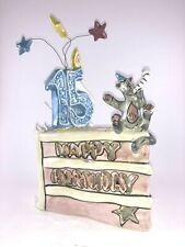 Quinceanera 15th Birthday Cake * Blue Sky Clayworks Heather Goldminc* votive