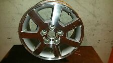 2007 CADILLAC CTS 16x7 7 SPOKE POLISHED (OPT PX0) ALLOY WHEEL #3