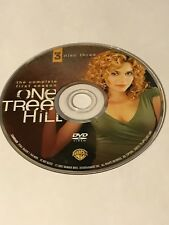 ONE TREE HILL FIRST SEASON 1 DISC 3 REPLACEMENT DVD DISC ONLY