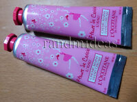 Two Of L'Occitane Hand Cream 30ml-Miniature Size-RARE-Available In 16 LE Scents!