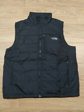 THE NORTH FACE PRIMALOFT PADDED MEN'S GILLET VEST SIZE XL VERY GOOD CONDITION