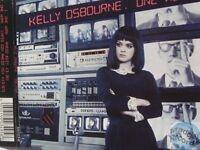 KELLY OSBOURNE ONE WORD MAXI CD #1 2T