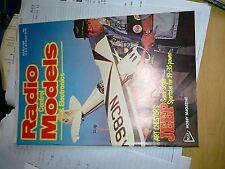 Radio Contrlo modelos y electrónica Revista Marzo 1979 copia
