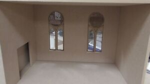 1/12 scale Dolls House  Castle Room Box KIT   DHD20/03