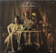 "The Pointer Sisters ""Self Titled"" 12"" Vinyl Lp 33 R&B Music Album Ex Stereo 1973"