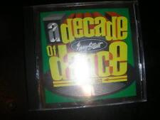 "RARE DANCE HOUSE CD ""A Decade Of Dance 1983 - 1993"" Easy Street"