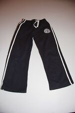 TU - Boys blue track suit bottoms (age 7 years 122cm)