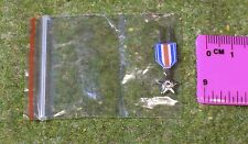 Vintage Action Man 40th loose action soldat béret vert-Silver Star medal