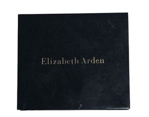 Elizabeth Arden Dual Perfection Brow Shaper and Eyeliner Natural Black 06 0.09oz