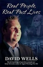 Real People, Real LIves - David Wells  *FREE P&P*