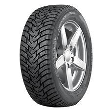 22550r17 98 T Xl Nokian Hakkapeliitta 8 Winter Tire No Studs Fits 22550r17