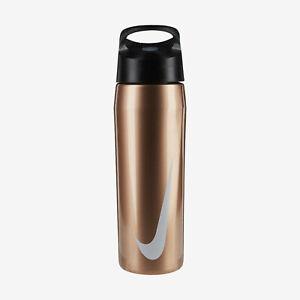 Wasserflasche Nike SS HyperCharge Straw Elite ca. 710 ml Flasche NEU