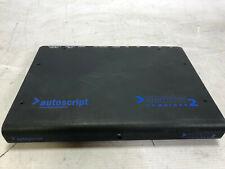 Autoscript Autocue teleprompter smart combiner 2