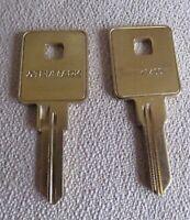 Kobalt-Tractor Supply-Home Depot-Others Toolbox Keys H700D-H710D Tool Box Key